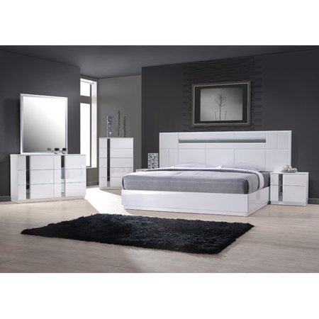 J m furniture palermo platform customizable bedroom set for J m furniture soho living room collection