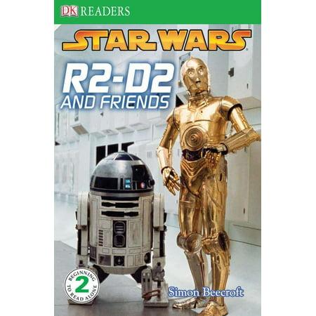 Reaper Star - DK Readers L2: Star Wars: R2-D2 and Friends