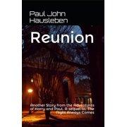 Reunion - eBook