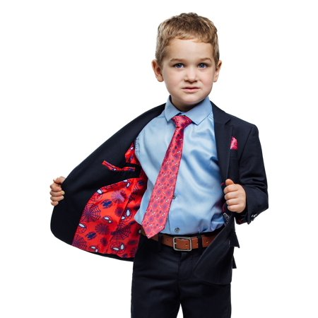 Kids Spider-Man Suit (Secret Identity) (The Amazing Spider Man Suit For Kids)