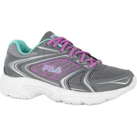 - Fila Women's Memory Pacesetter Slip Resistant Jogger