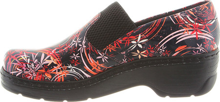 Klogs Imperial - Women's Leather Comfort Clog - Imperial Black 2be67c