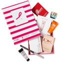 Macys BCRF Beauty 8 Pc. Sampler Box