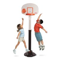 Little Tikes Shoot and Slam Basketball Trainer