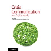 Crisis Communication in a Digital World - eBook