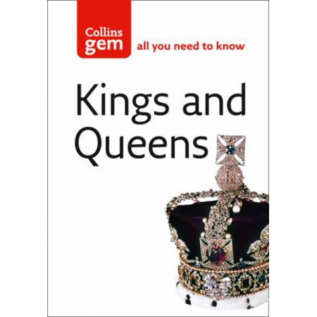 Kings and Queens (Collins Gem) (Paperback)