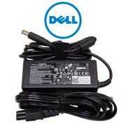 Original OEM Dell 19.50V 3.34A 65W Laptop Charger Dell AC Adapter Power Cord for Latitude 13 3350; Latitude 13 3380; Latitude 14 3480; Latitude 14 3488; Latitude 15 3580; Latitude 15 3588
