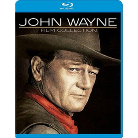 John Wayne Film Collection (Blu-ray) ()