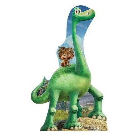 Advanced Graphics 2051 Arlo & Spot (Disney/Pixars The Good Dinosaur) - 72