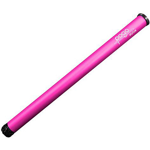 Pogo Stylus For Iphone 3g/3gs Hot Pink
