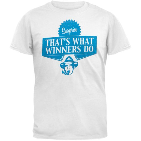 Charlie Sheen - That's What Winners Do T-Shirt](Charlie Sheen For Halloween)