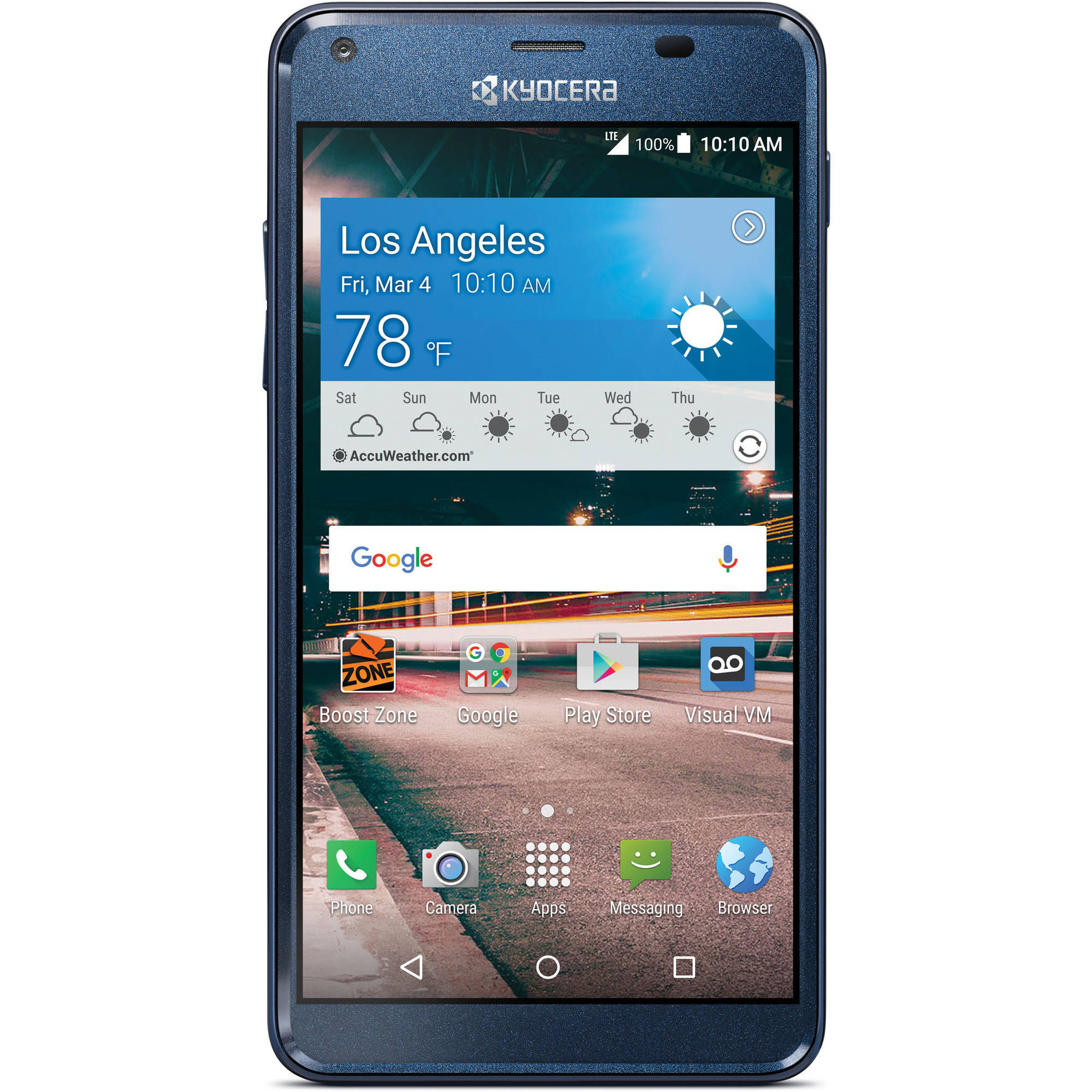 Phone Android Phones For Metro Pcs metro pcs phones boost kyocera reach smartphone