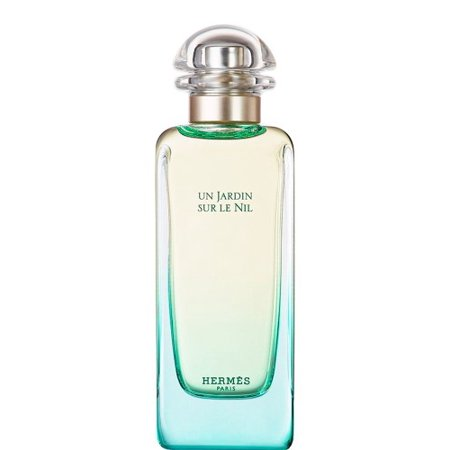 Hermes Un Jardin Sur Le Nil Eau De Toilette Spray for Women 3.4
