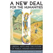 A New Deal for the Humanities - eBook