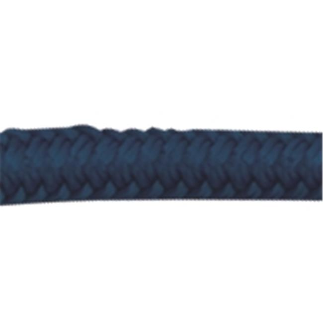 302112025BL-1 0.5 in. x 25 ft. Double Braided Nylon Dock Line - Blue - image 1 of 1