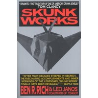Skunk Works : A Personal Memoir of My Years of Lockheed