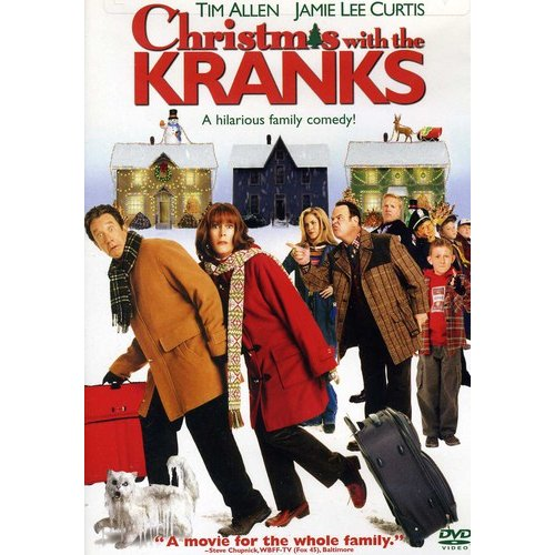 Christmas With The Kranks (Widescreen)
