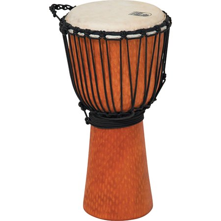Toca Street Series Djembe Medium Cascade