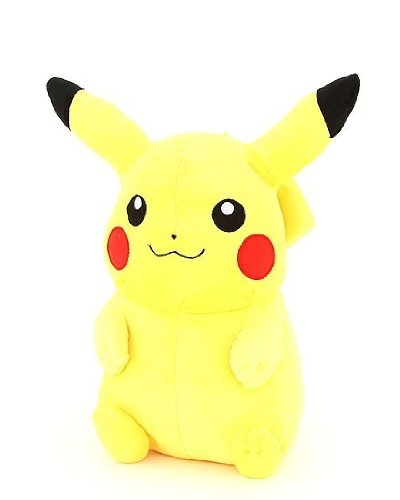 Plush Backpack - Pokemon - Pikachu Gifts Toys Soft Doll New Soft Doll Toys