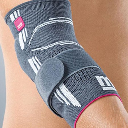 Medi Epicomed Elbow Support w/Accu-Pressure Silicone Insert Ames Walker Support