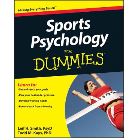 Sports Psychology for Dummies](Ventriloquist Dummy For Sale)