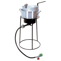 Deals on King Kooker 22-inch Portable Outdoor Cooker Package