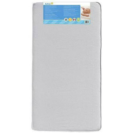 Safety 1st Sweet Dreams Baby and Toddler Crib Mattress - Safety 1st Sweet Dreams Baby And Toddler Crib Mattress - Walmart.com
