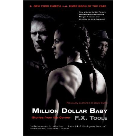 Million Dollar Baby : Stories from the Corner (Best Way To Earn A Million Dollars)