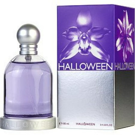 HALLOWEEN by Jesus Del Pozo,Eau De Toilette Spray 3.4 oz, For Women](Historia Del Dia De Halloween)
