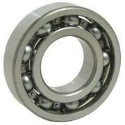 EZO SR1458A3K25AF2 Ball Bearing,0.6250in Dia,165 lb,Open