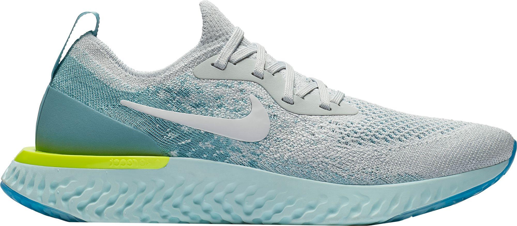 Nike Epic Women's Epic Nike React Flyknit Running Shoes fa62e4