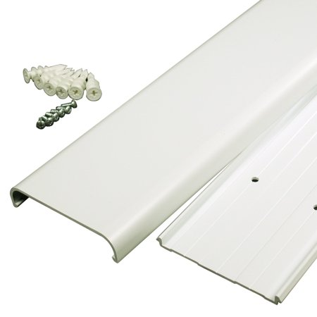 "48"" Flat Screen TV Cord Cover Kit"
