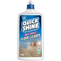 Quick Shine Multi-Surface Floor Cleaner, 27 Oz
