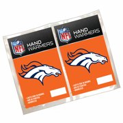 Denver Broncos Two-Pack Hand Warmers