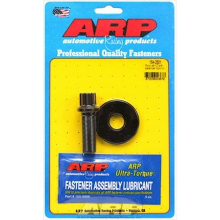 ARP 1542501 Balancer Bolt Kit For Small Block Ford 351C