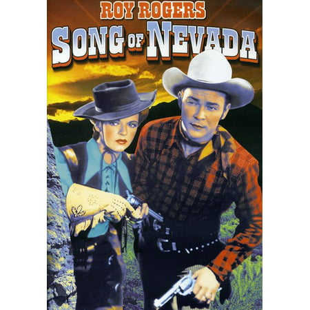 Song of Nevada (DVD) - Halloween Actions Songs