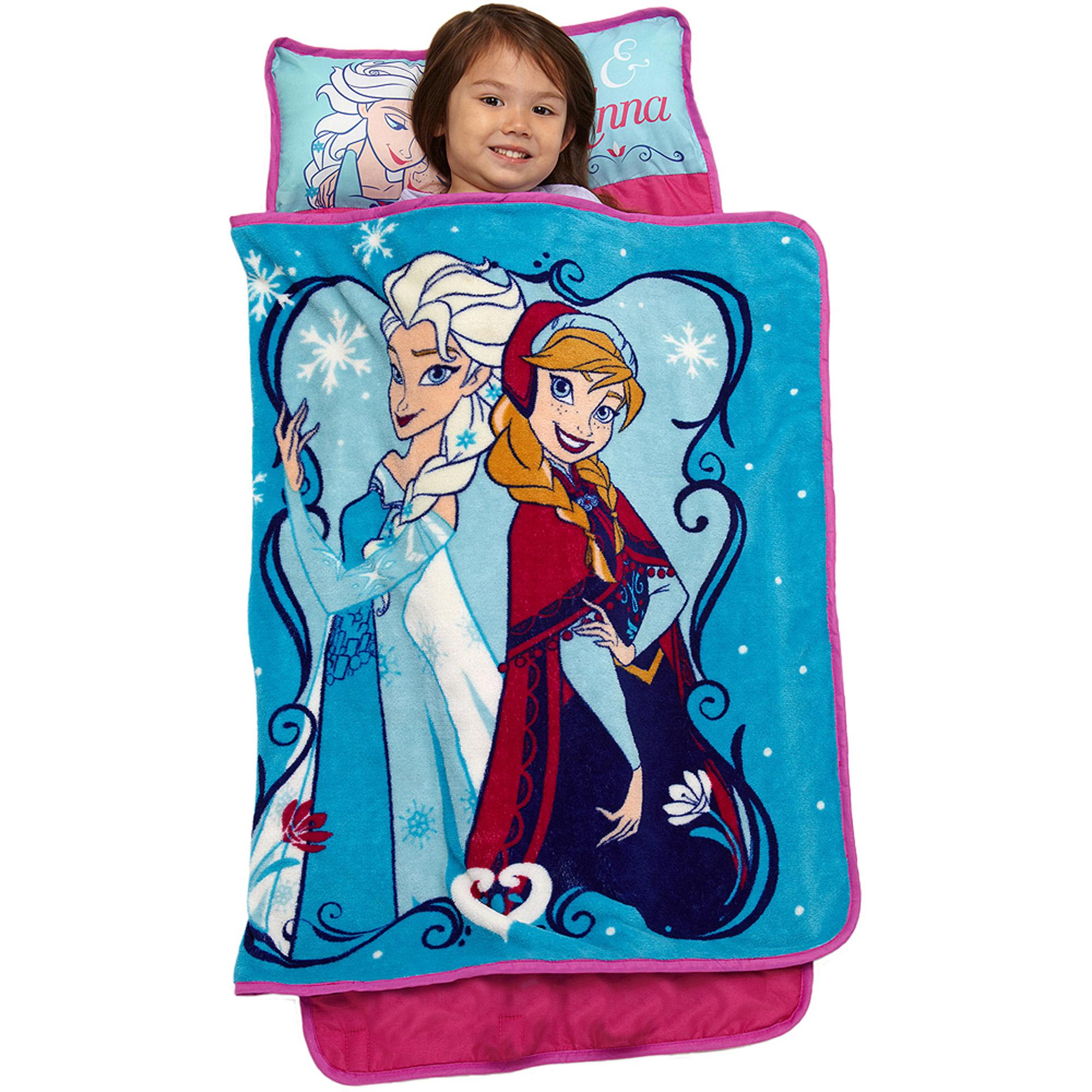 Disney Frozen Nap Mat