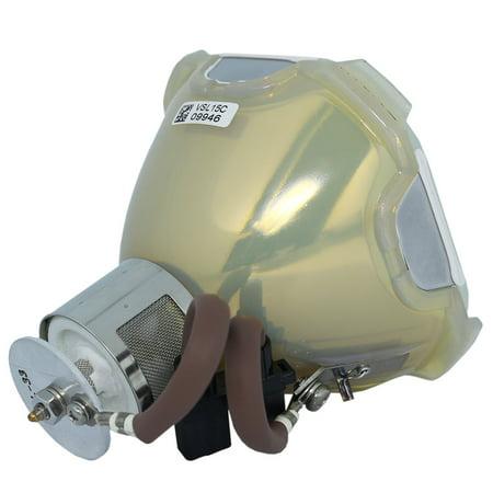 Lutema Economy for Saville AV MX-4700 Projector Lamp (Bulb Only) - image 3 of 5