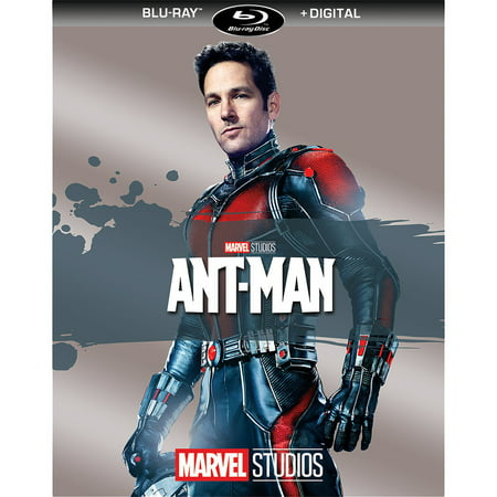 Ant-Man (Blu-ray + Digital)](Hot Male Movies)