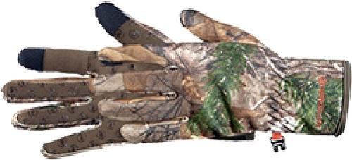 Manzella Productions H258W-RX1-L Women's Bow Ranger TT Glove Realtree Xtra Large by Manzella