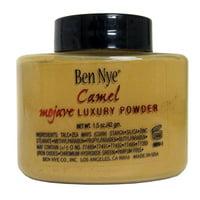 35ff4f6a8d3 Product Image Ben Nye Luxury Powder, Camel 1.5oz Shaker Bottle