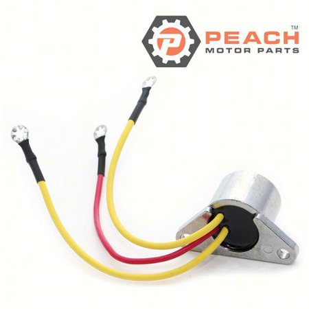 Peach Motor Parts PM-0580841 PM-0580841 Rectifier