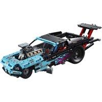 Lego Technic Drag Racer Building Kit