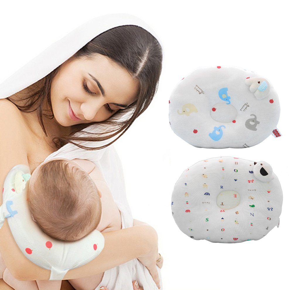 Multifunctional Comfortable Newborn Baby Breastfeeding Pillow Cotton Mom Baby Care Washable Infant Feeding Pillow