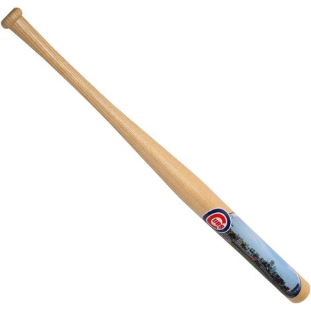 Coopersburg Sports Wood Chicago Cubs Baseball Bat, 18