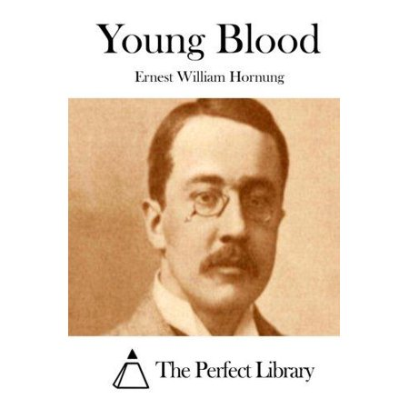 Young Blood - Ernest Halloween