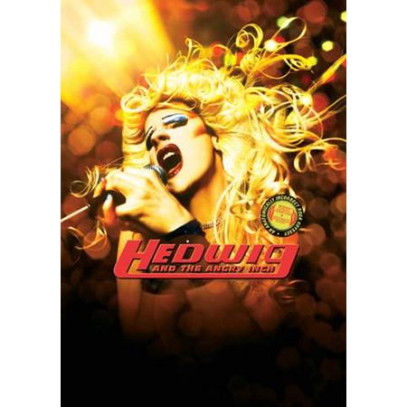 Hedwig and the Angry Inch (Vudu Digital Video on