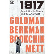 1917 : Revolution in Russia and its Aftermath