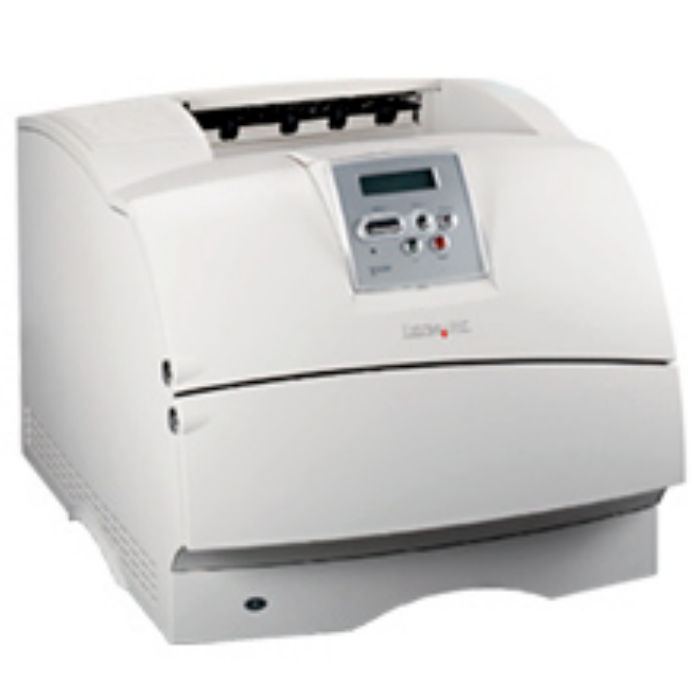 Lexmark Refurbish T630n Laser Printer (10G0200) - Seller Refurb