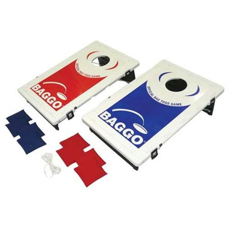 Olympia Sports GA035P Baggo- Bean Bag Game Baggo Bean Bag Game